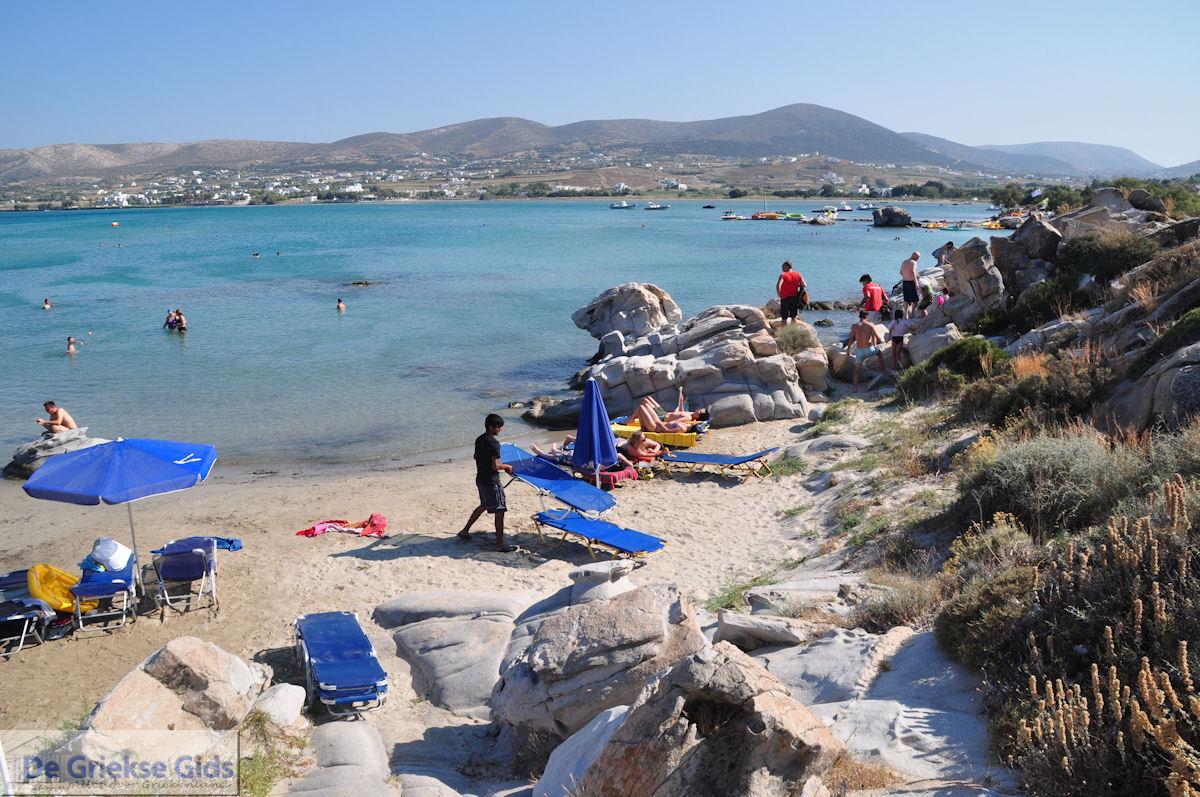 foto Kolimbithres (Kolymbithres) Paros | Griekenland foto 25