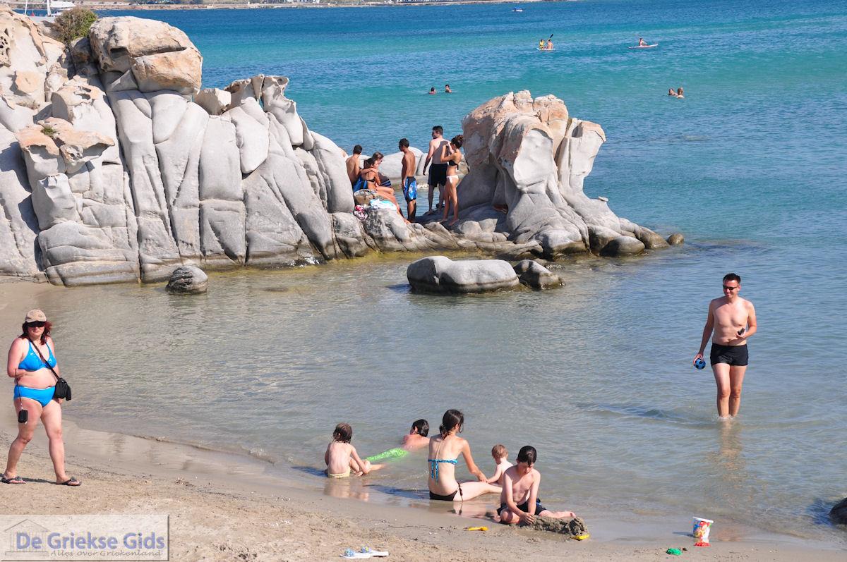 foto Kolimbithres (Kolymbithres) Paros | Griekenland foto 27