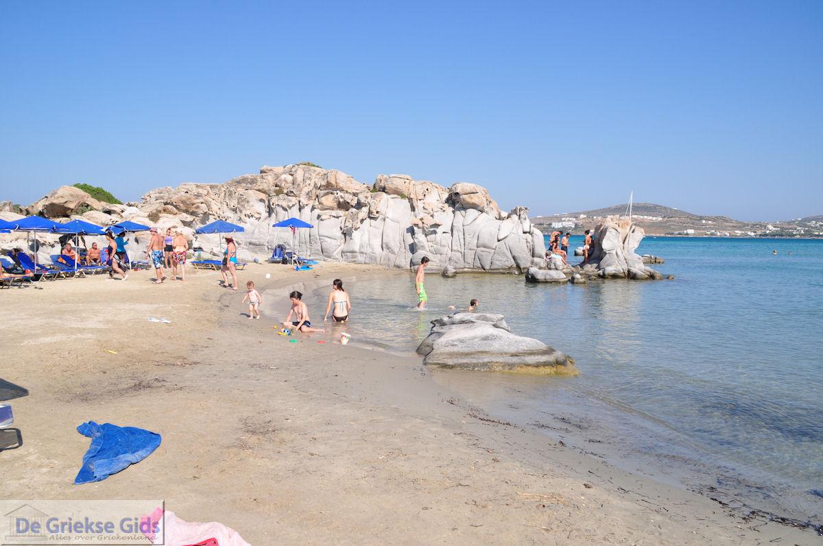 foto Kolimbithres (Kolymbithres) Paros | Griekenland foto 29
