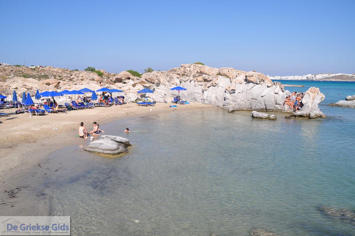 foto Kolimbithres (Kolymbithres) Paros | Griekenland foto 31