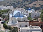 Kostos Paros | Cycladen | Griekenland foto 4 - Foto van De Griekse Gids