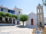 Kostos Paros | Cycladen | Griekenland foto 9 - Foto van De Griekse Gids