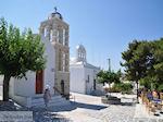 Kostos Paros | Cycladen | Griekenland foto 10 - Foto van De Griekse Gids