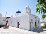 Kostos Paros | Cycladen | Griekenland foto 11 - Foto van De Griekse Gids
