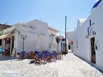 Kostos Paros | Cycladen | Griekenland foto 12 - Foto van De Griekse Gids