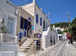 Lefkes Paros | Cycladen | Griekenland foto 11 - Foto van De Griekse Gids