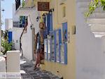 Lefkes Paros | Cycladen | Griekenland foto 15