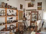 Volkenkundig Museum Lefkes Paros | Cycladen | Griekenland foto 18