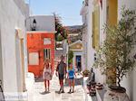 Lefkes Paros | Cycladen | Griekenland foto 22 - Foto van De Griekse Gids