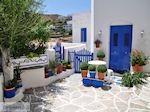 Lefkes Paros | Cycladen | Griekenland foto 29 - Foto van De Griekse Gids