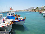 Piso Livadi Paros | Cycladen | Griekenland foto 2 - Foto van De Griekse Gids