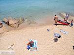 Strand Logaras Paros | Cycladen | Griekenland foto 4 - Foto van De Griekse Gids