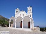 Kerk, ergens tussen Drios en Lolandoni | Paros Cycladen foto 1 - Foto van De Griekse Gids