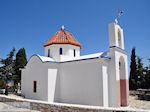 Kerk, ergens tussen Drios en Lolandoni | Paros Cycladen foto 2 - Foto van De Griekse Gids