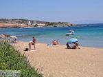 Strand Farangas Paros | Cycladen | Griekenland foto 4 - Foto van De Griekse Gids