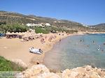 Strand Farangas Paros | Cycladen | Griekenland foto 5 - Foto van De Griekse Gids