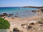 Strand Farangas Paros | Cycladen | Griekenland foto 8 - Foto van De Griekse Gids