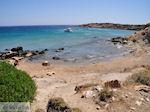 Strand Farangas Paros | Cycladen | Griekenland foto 9