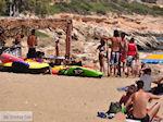 Strand Farangas Paros | Cycladen | Griekenland foto 11