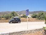 Ergens tussen Farangas en Aliki | Paros Cycladen | Griekenland foto 5 - Foto van De Griekse Gids