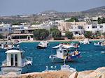 Aliki Paros | Cycladen | Griekenland foto 2 - Foto van De Griekse Gids