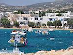 Aliki Paros | Cycladen | Griekenland foto 4