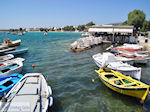 Aliki Paros | Cycladen | Griekenland foto 5 - Foto van De Griekse Gids
