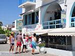 Aliki Paros | Cycladen | Griekenland foto 13 - Foto van De Griekse Gids