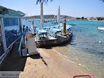 Aliki Paros | Cycladen | Griekenland foto 14 - Foto van De Griekse Gids