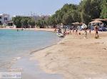 Strand Aliki Paros | Cycladen | Griekenland foto 17 - Foto van De Griekse Gids