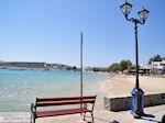 Strand Aliki Paros | Cycladen | Griekenland foto 18 - Foto van De Griekse Gids