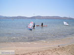 Pounta (Kitesurfen tussen Paros en Antiparos) | Griekenland foto 1 - Foto van De Griekse Gids