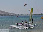 Pounta (Kitesurfen tussen Paros en Antiparos) | Griekenland foto 4 - Foto van De Griekse Gids