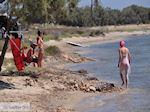 Pounta (Kitesurfen tussen Paros en Antiparos) | Griekenland foto 5 - Foto van De Griekse Gids