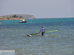 Pounta (Kitesurfen tussen Paros en Antiparos) | Griekenland foto 6