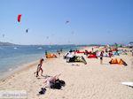 Pounta (Kitesurfen tussen Paros en Antiparos) | Griekenland foto 10 - Foto van De Griekse Gids