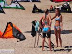 Pounta (Kitesurfen tussen Paros en Antiparos) | Griekenland foto 12