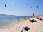 Pounta (Kitesurfen tussen Paros en Antiparos) | Griekenland foto 13 - Foto van De Griekse Gids