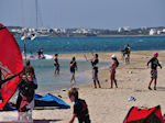 Pounta (Kitesurfen tussen Paros en Antiparos) | Griekenland foto 14 - Foto van De Griekse Gids