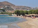 Strand Parikia Paros | Cycladen | Griekenland foto 3 - Foto van De Griekse Gids