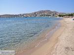 Strand Parikia Paros | Cycladen | Griekenland foto 4 - Foto van De Griekse Gids