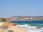 Stranden Glyfades en Tsoukalia Paros | Griekenland foto 4 - Foto van De Griekse Gids