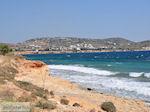 Stranden Glyfades en Tsoukalia Paros | Griekenland foto 5 - Foto van De Griekse Gids