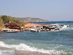 Stranden Glyfades en Tsoukalia Paros | Griekenland foto 6 - Foto van De Griekse Gids