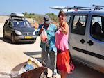 Stranden Glyfades en Tsoukalia Paros | Griekenland foto 7 - Foto van De Griekse Gids
