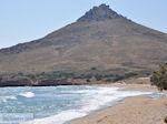 Stranden Glyfades en Tsoukalia Paros | Griekenland foto 9