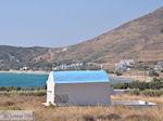 Agios Nikolaos o Ftochos Molos Paros | Griekenland foto 10 - Foto van De Griekse Gids
