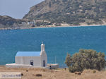 Agios Nikolaos o Ftochos kai o Plousios | Molos Paros - Foto van De Griekse Gids