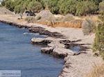 Stranden Glyfades en Tsoukalia Paros | Griekenland foto 15 - Foto van De Griekse Gids
