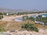 Stranden Glyfades en Tsoukalia Paros | Griekenland foto 18